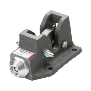 Hydraulic Latch, Cab Tilt Cylinder & Pumps - Power-Packer