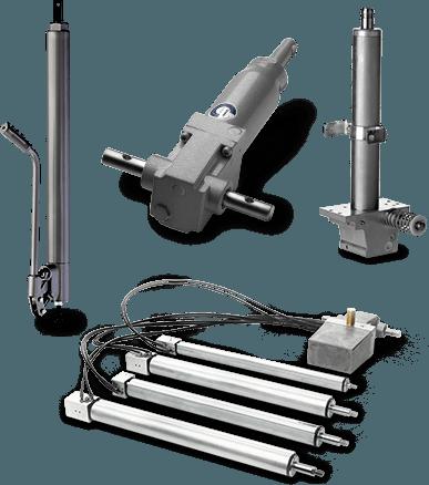 Hydraulic Stabilization & Motion Control - Power-Packer
