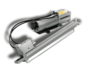 Hydraulic Medical Actuation - Power-Packer