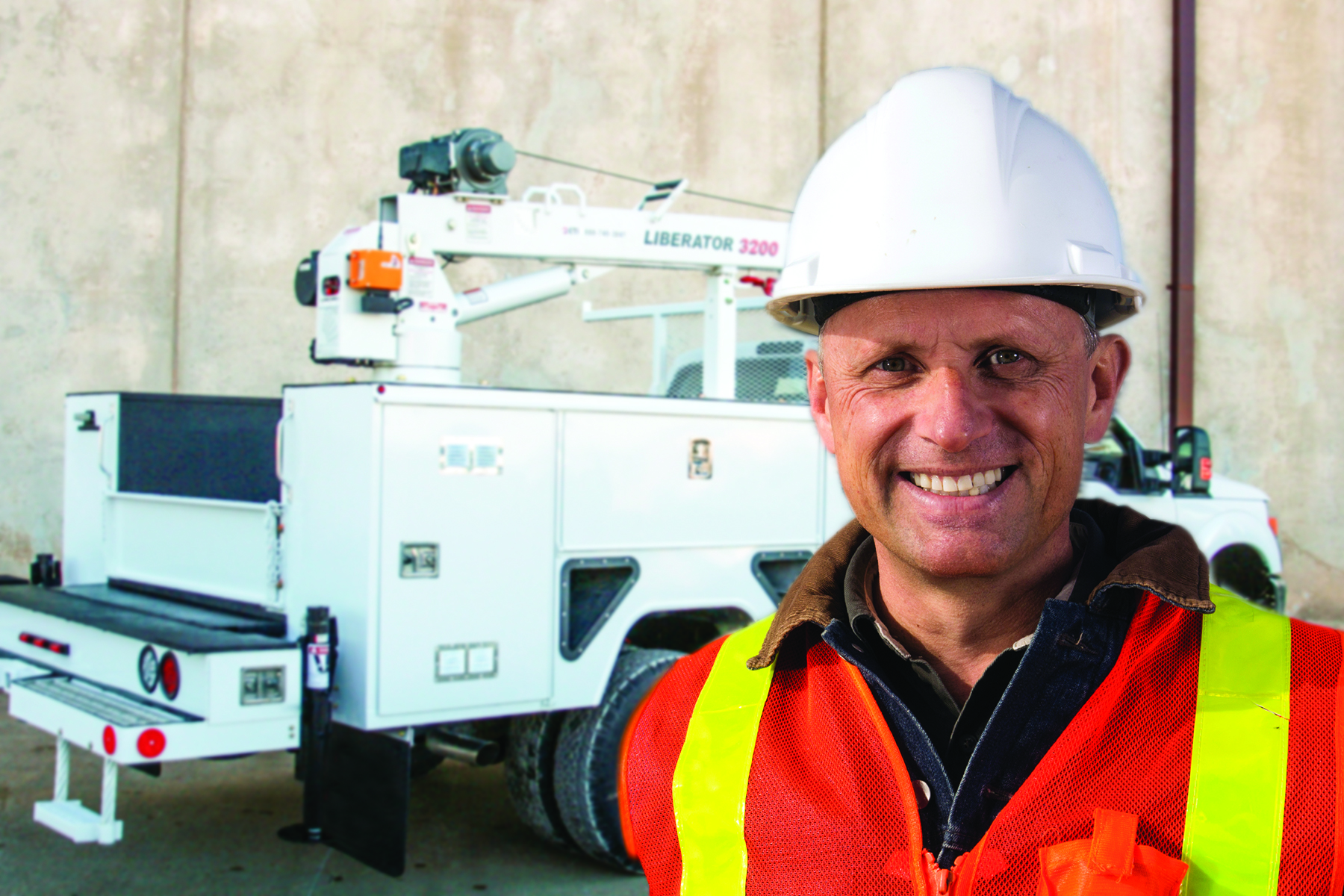 Outrigger Safety 101 What Every Work Truck Operator Needs To Know Way Switches Electrical